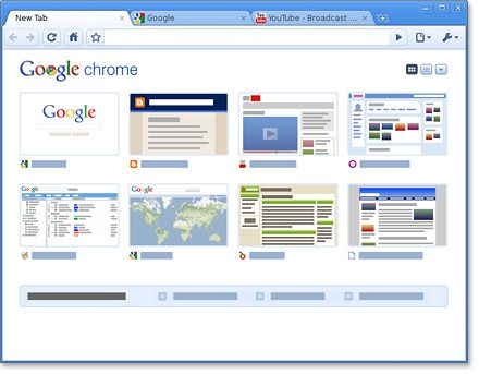 Скачать Google Chrome v.43.0.2357.124