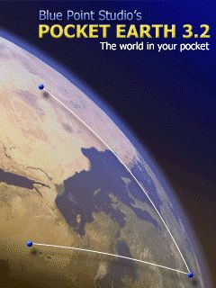 Скачать Pocket Earth v.3.4