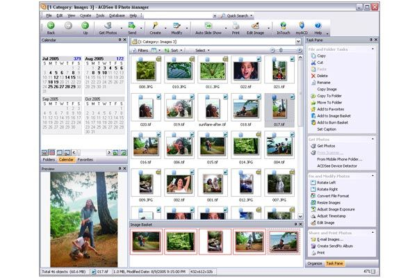 Скачать ACDSee Photo Manager v.14.0.110
